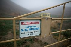 A spokeswoman for the Southern California Gas Company (SoCalGas), said everything possible was being done to fix the leak, which officials estimated was spew...
