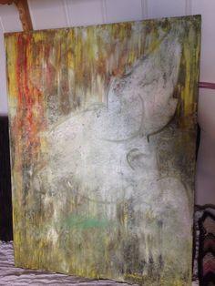 Hvit elefant