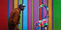 Dando Noh!!!: Brinquedos e Acessórios Feitos de Chinelos de Borr...