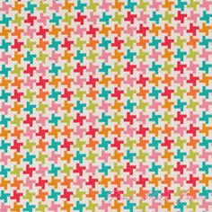 Patty Young Textured Basics Vintage Houndstooth Multi ; Jazzy's dress up center.... Kids Church Rooms, Kids Rooms, Pink Chalk, Gorgeous Fabrics, Houndstooth, Sewing Projects, Nursery Decor, Hipster, Print Design