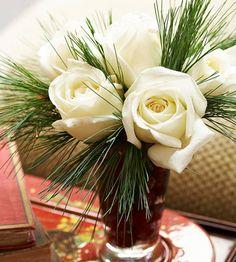 sweet rose Christmas