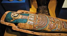 How One Mummy Came to the Smithsonian | Arts & Culture | Smithsonian Magazine