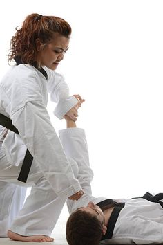 Martial Arts Women, Royalty Free Images, Image Search, The Unit, Stock Photos