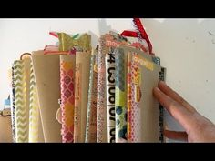 Arleigh year of Cocoa Daisy doris.   Tons of ideas how to use them & all the things in the kits.