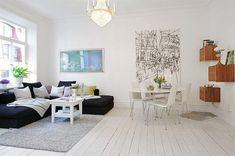 imagen 0301 con interiores Diseño Información sobre el diseño de una cuna sueca Elegant