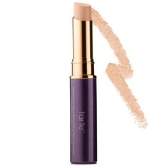 What it is: A waterproof, 12-hour wear concealer that expertly hides skin discolorations and imperfections in one seamless application.  What it does:Get a flawless complexion with this bestselling, creamy concealer stick. Enriched with the skin-so