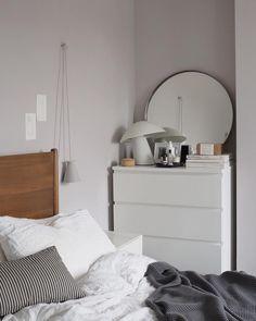 Dies Londoner Appartement Von @catesthill Ist Ein Hingucker. #IKEAregram  #MALM #mei