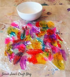 Plastic Wrap Alcohol Ink on Small Ceramic Bowl Alcohol Ink Tiles, Alcohol Ink Glass, Alcohol Ink Crafts, Alcohol Ink Painting, Homemade Alcohol, Ceramic Bowls, Fun Crafts, Plastic Wrap, Creations