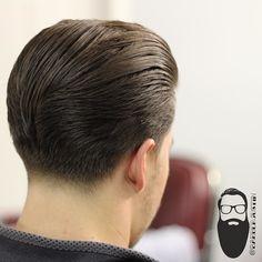 Haircut by barberjustin http://ift.tt/1nuXfpU #menshair #menshairstyles #menshaircuts #hairstylesformen #coolhaircuts #coolhairstyles #haircuts #hairstyles #barbers