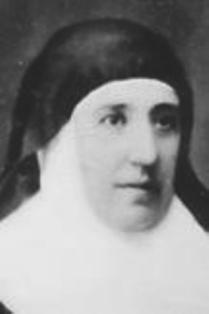 Beata Isabel de la Santísima Trinidad Catez 1880