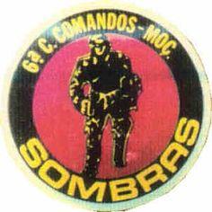 6ª Companhia de Comandos Moçambique
