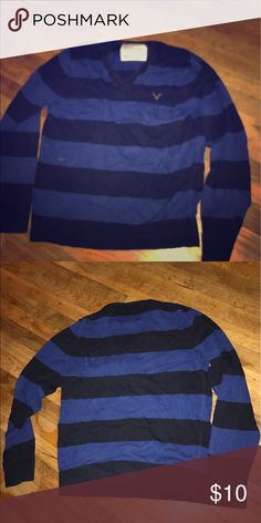 American Eagle Sweater AE sweater American Eagle Outfitters Sweaters V-Neck