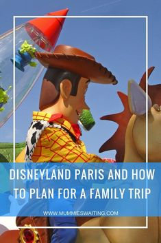 Disneyland Paris and how to plan for a family trip Disney Parks, Disney Resorts, Disney Tips, Disney Vacations, Disney Land, Disney Travel, Trips To Disneyland Paris, Disneyland Tips, Travel With Kids