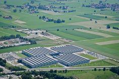 Gallery of HAWE Factory Kaufbeuren / Barkow Leibinger - 17