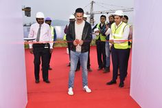 Amāra, Lodha's Landmark Neighbourhood in Mumbai, Marks a New Milestone in Speed of Construction
