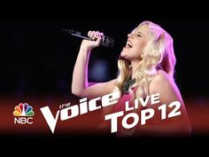 "▶ The Voice 2014 Top 12 - Jessie Pitts: ""Don't You Worry Child"" - YouTube"