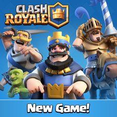 'Clash Royale': 'Clash Of Clans' & 'Boom Beach' Dev Releases New iPhone & Android Game Clash Of Clans Hack, Clash Of Clans Free, Clash Of Clans Gems, Clash Royale, Clash Club, The Clash, Server Hacks, Royale Game, Private Server