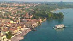 Lazise, Lago di Garda, Verona