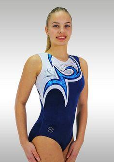Leotard V692 | TT-Gymnastics