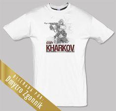 Batalla de kharkov. Alemán.