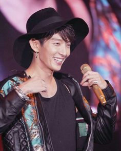 """You are My happiness Lee joon gi Asia tour""""Thank You """"in HK"""