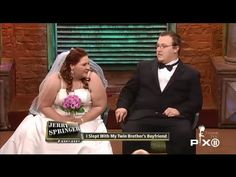 Jerry Springer HQ [May 25, 2015]: I Slept With My Twin Brother's Boyfriend