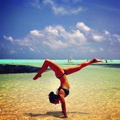 .@yoga_girl (Rachel Brathen) s Instagram photos