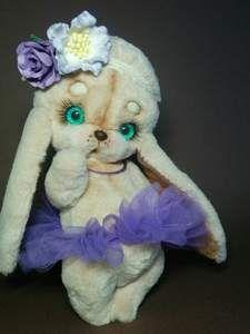 Zanina Julia - Artist Bears and Handmade Bears