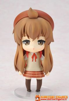Minami-ke Nendoroid Action Figure Chiaki Minami 10 cm ( Good Smile Company )