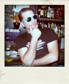 Barcreeper Polaroids, Round Sunglasses, Film, Fashion, Movie, Moda, Film Stock, La Mode, Movies