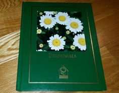 Perennials by Maggie Oster 2006, Hardcover  - National Home Gardening Club