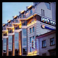 Photo by @park_inn_nevsky taken at the #Nevsky hotel.