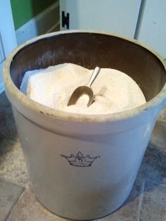 Front Forty Farm: New-Improved Laundry Soap Recipe