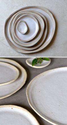 Australian ceramic artists - Kim Wallace