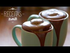 Receita Bolo de Caneca | Zaffari & Bourbon