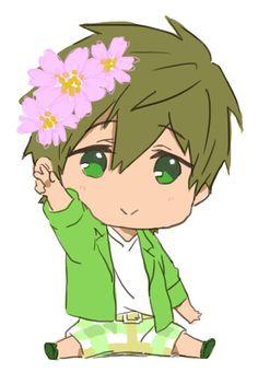 From me0w_ta ... Free! - Iwatobi Swim Club, makoto tachibana, makoto, tachibana, free!, iwatobi