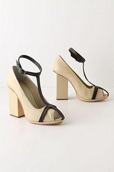 Black Tie Heels