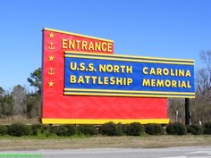 wilmington north carolina- tourist trap I want to visit before the crowd comes Battleship North Carolina, Uss North Carolina, Wilmington North Carolina, North Carolina Homes, Carolina Beach, Wilmington Nc, North Carolina Vacation Spots, Travel Pictures, Travel Pics