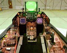 Us Fighter Jets, Jet Fighter Pilot, Fighter Aircraft, F 16 Cockpit, Aircraft Instruments, Passenger Aircraft, Flight Deck, Military Aircraft, Military Vehicles