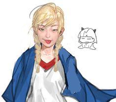 Character Inspiration, Character Art, Character Design, Digital Portrait, Portrait Art, Art Station, Illustration Girl, Art Studies, Female Characters