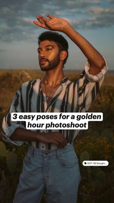 Photography Career, Male Photography, Photography Editing, Creative Photography, Fashion Photography, Best Photo Poses, Fashion Poses, Graphic Design Tutorials, Golden Hour