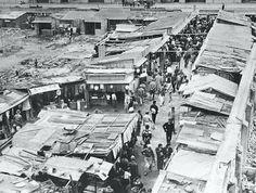 歴史から消された戦後の在日朝鮮人がやったこと…朝鮮進駐軍は卑劣極まりなかった… – ShareForJapan