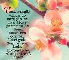 Uma oração!!