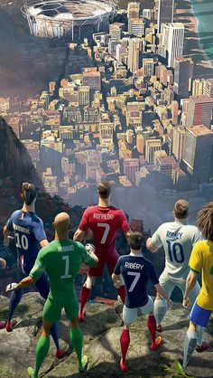 Tips And Tricks To Play A Great Game Of Football. To be successful with football, one needs to understand the rules and strategies and have the appropriate skills. Cr7 Messi, Messi Vs Ronaldo, Ronaldo Football, Fifa Football, Football Icon, Best Football Players, Football Love, Football Art, Lionel Messi