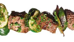 50 geniale Grillrezepte für Ihr BBQ - Men's Health