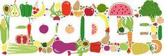Weet wat je eet met de Foodle app! Van meer dan 8000 voedingsmiddelen direct de voedingswaarde inzien. Lees alles op www.fruitofthecity.com