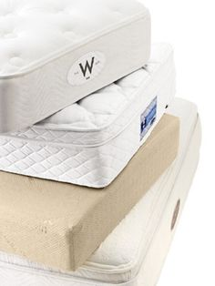 Check Your Mattress – Flip or rotate your mattress. Check the warranty card for the manufacturer's instructions and recommendations.