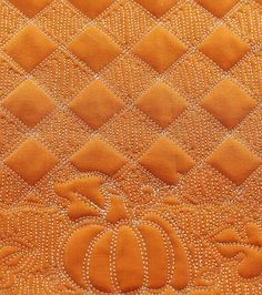 This quilting tutorial will show you how to do a Basket Weave Free Motion Quilting technique.