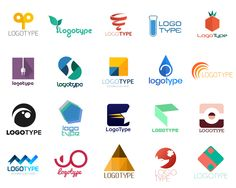 very good logo collections