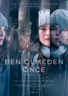 The Before I Fall Movie Trailer is Here (And So is the New Cover!) Before I Fall movie tie-in edition by Lauren Oliver Streaming Movies, Hd Movies, Movies Online, 2017 Movies, Teen Movies, Hd Streaming, Film Trailer, Movie Trailers, Good Movies To Watch